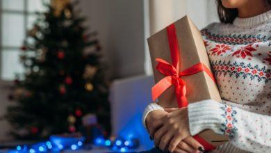 Что подарить девушке на Рождество