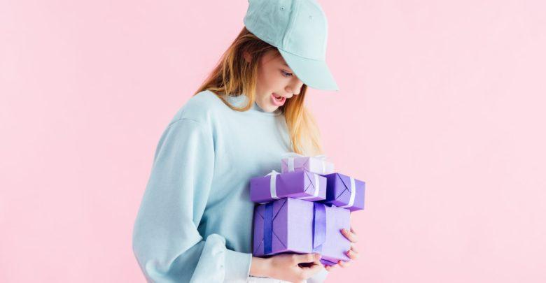 Что подарить девушке на день рождения в 16 лет