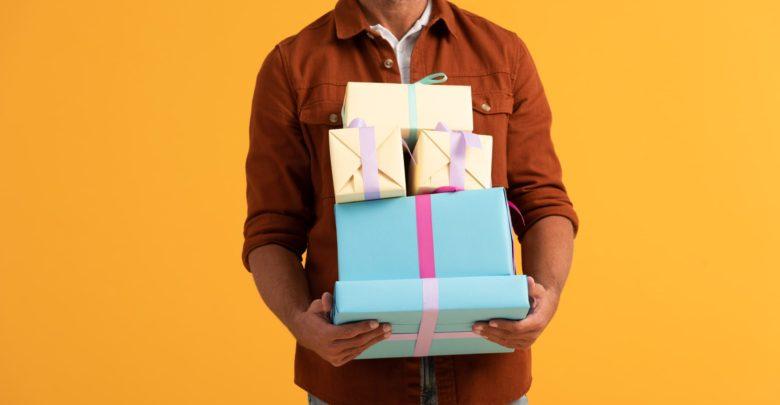 Что подарить парню на день рождения в 17 лет