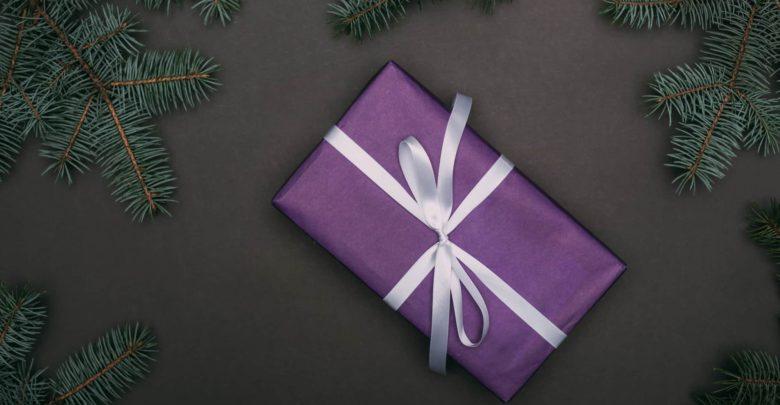Что подарить мужчине на Рождество