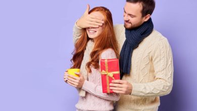 Что подарить девушке просто так без повода