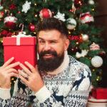 Подарок своими руками парню на Рождество
