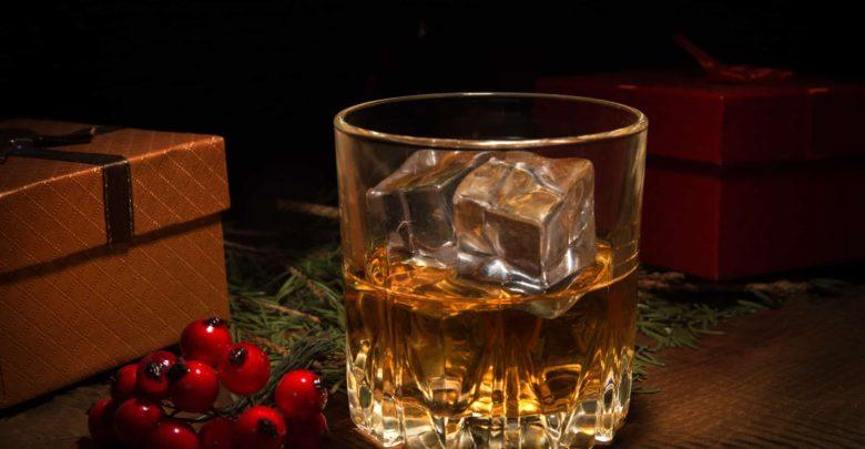 Какой виски подарить мужчине