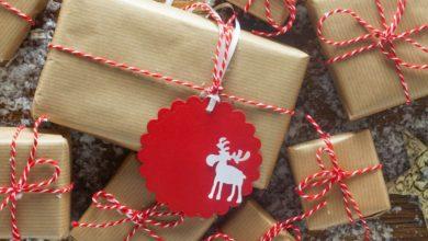 Что подарить парню на Рождество