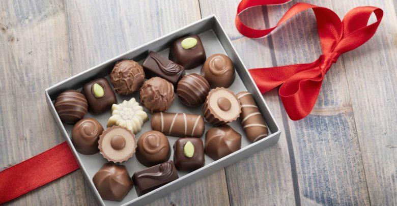 какие конфеты подарить на день рождения