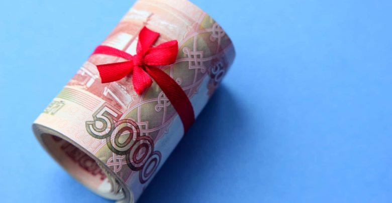 что подарить на 5000 рублей