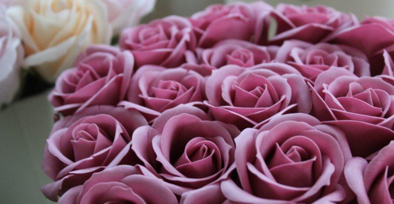 Можно ли дарить цветы из мыла
