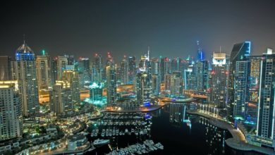 Что привезти из Дубая в подарок