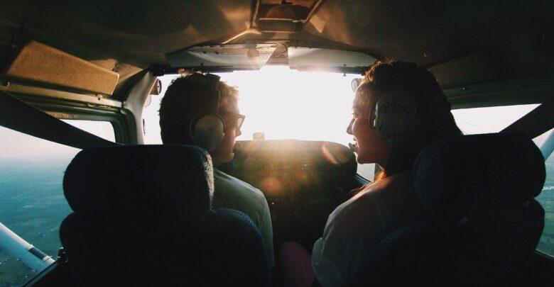 Что подарить пилоту