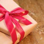 Подарок анимешнице