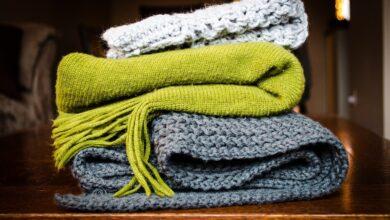 Можно ли дарить шарф