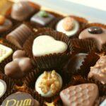 Шоколадные конфеты бухгалтеру