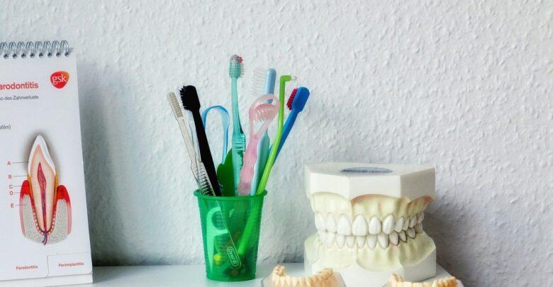 Подарок стоматологу в знак благодарности