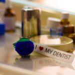 Подарок стоматологу сувенир
