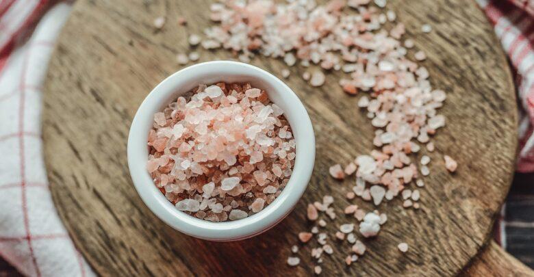 Можно ли дарить соль