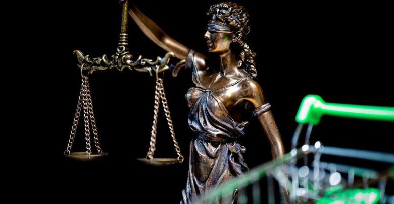 Подарок юристу на день юриста