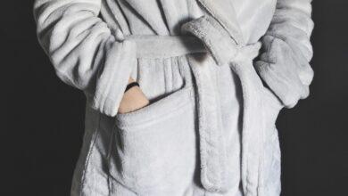 Можно ли дарить халат