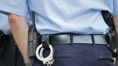 Что подарить полицейскому