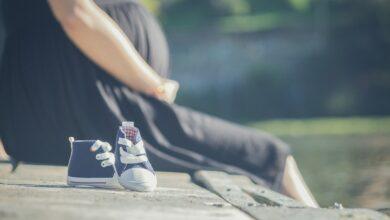 Что подарить беременной дочери