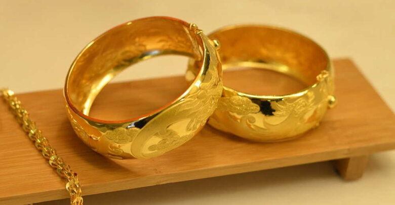 Можно ли дарить золото