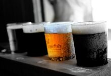 Что подарить любителю пива