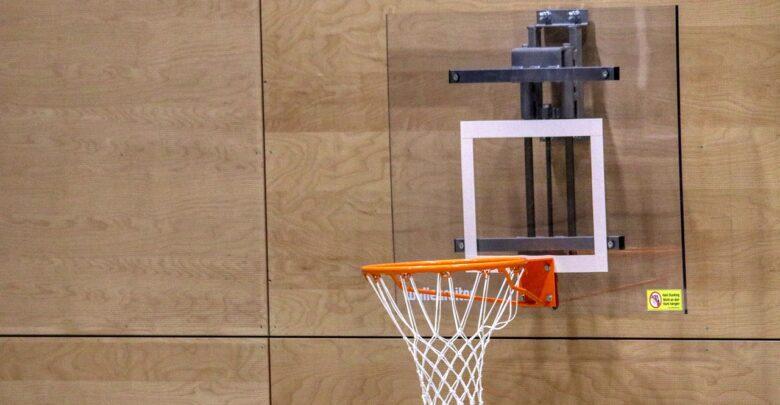 Что подарить баскетболисту