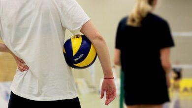 Что подарить волейболисту