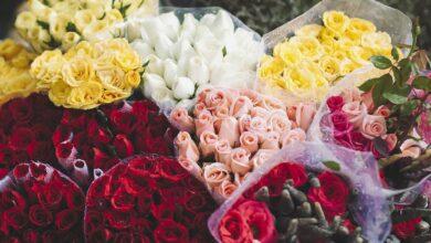 Что подарить вместо букета цветов