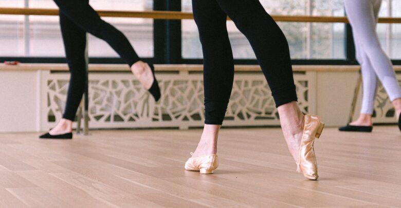 Что подарить танцору