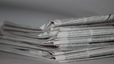 Что подарить журналисту