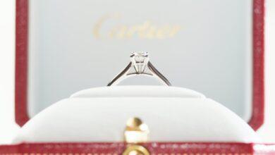 Можно ли дарить кольцо парню