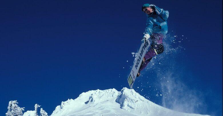 Что подарить сноубордисту