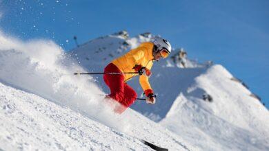 Что подарить лыжнику
