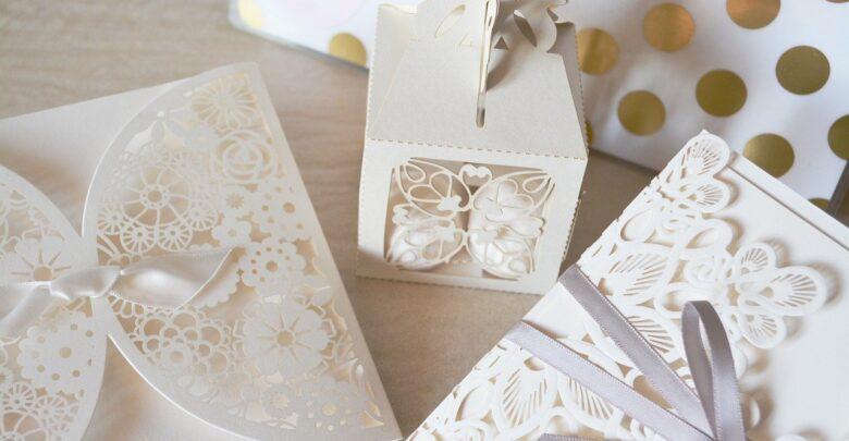 Что подарить гостям на свадьбе