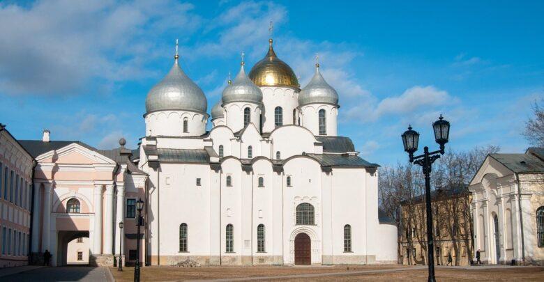 Что привезти из Великого Новгорода в подарок