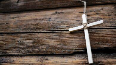 К чему снится, что дарят крестик