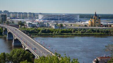 Что привезти из Нижнего Новгорода