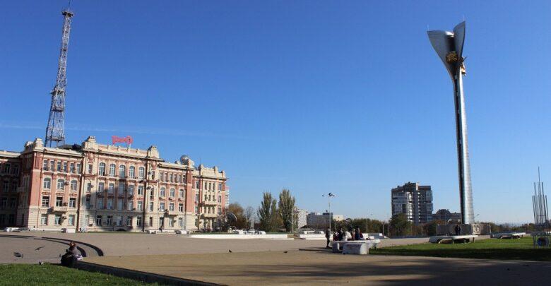 Что привезти из Ростова на Дону