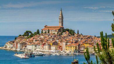 Что привезти из Хорватии