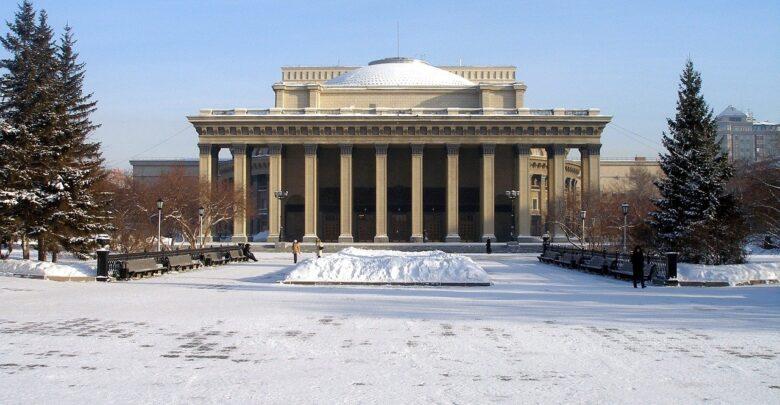 Что привезти из Новосибирска