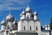 Что привезти из Ростова Великого
