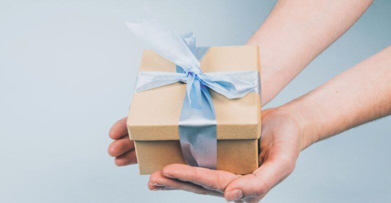 Что подарить на переезд