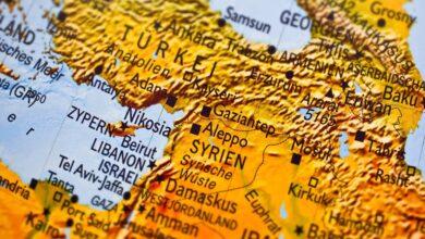 Что привезти из Сирии