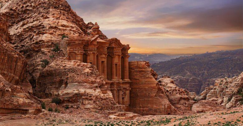 Что привезти из Иордании