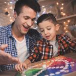 Что можно подарить мальчику на 7 лет?