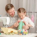 Что можно подарить девочке на 5 лет?