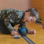 Что можно подарить мальчику на 6 лет?