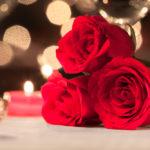 Какие цветы подарить на первом свидании?